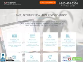 docusearch.com
