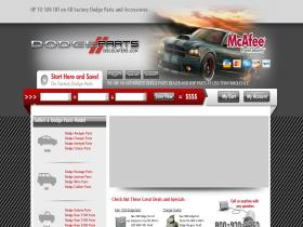 dodgepartsdiscounters.com