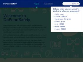dofoodsafely.health.vic.gov.au