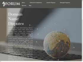 domains.adrforum.com
