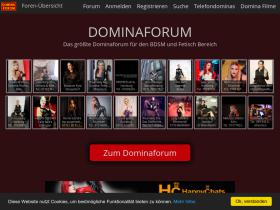 dominaforum.net