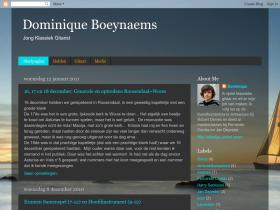 dominique-boeynaems.blogspot.be