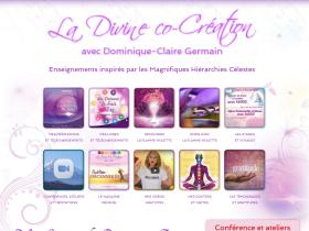 dominique-claire-germain.com