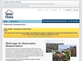 doncasterhomechoice.co.uk