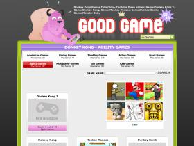 donkey-kong.goodgame.co.in