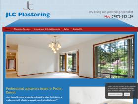 dorsetdryliningplasterer.co.uk