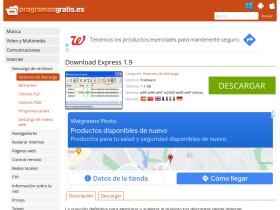 download-express.programasgratis.es