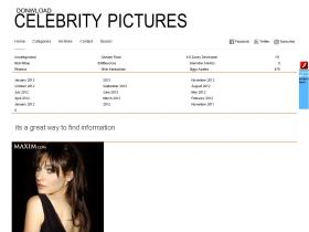 downloadcelebritypictures.com