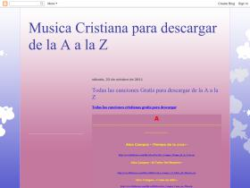 downloadchristianmusic.blogspot.com