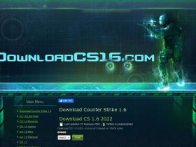 downloadcs16.com
