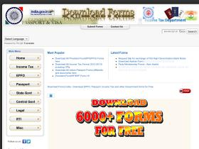 downloadformsindia.com