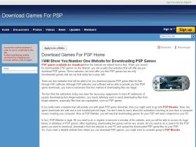 downloadgamesforpsp.wetpaint.com