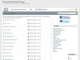 downloadhindisongs.kamranweb.com