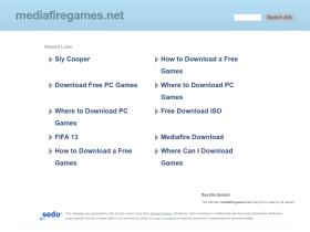 downloadlinks.mediafiregames.net