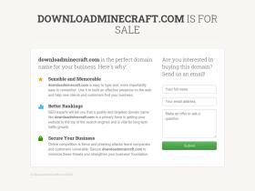 downloadminecraft.com