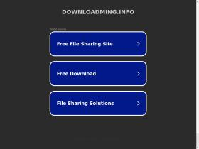 downloadming.info