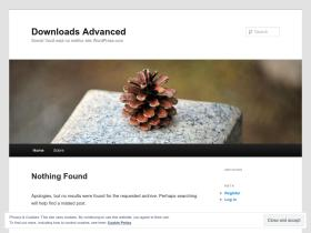 downloadsadvanced.wordpress.com