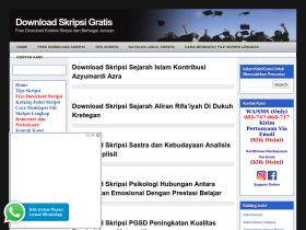 downloadskripsigratis.com