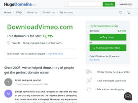 downloadvimeo.com