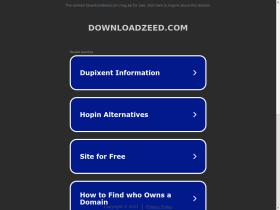 downloadzeed.com