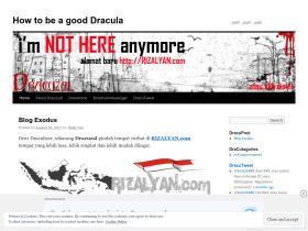 dracuzal.wordpress.com