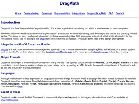 dragmath.bham.ac.uk