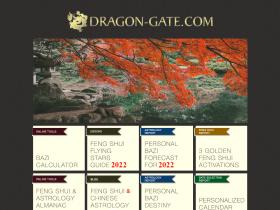 dragon-gate.com