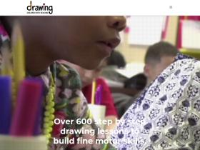 drawingchildrenintoreading.com