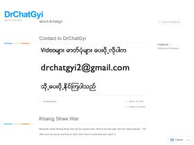 drchatgyi.wordpress.com