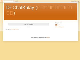drchatkalay.blogspot.com