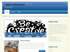 dreamboard-tamrin.blogspot.com