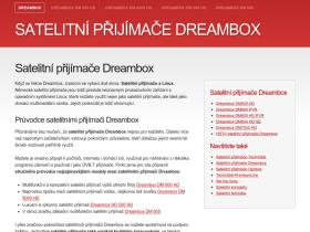 dreambox.cz