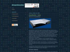 dreamboxdev.sourceforge.net