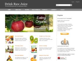 drinkrawjuice.com