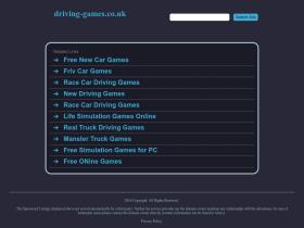 driving-games.co.uk