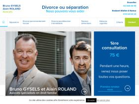 droit-divorce.be