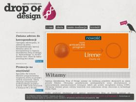 dropofdesign.pl