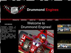 drummondengines.com