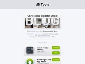 ds-tools.net
