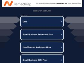 dsmafer.com.mx