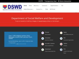 dswd.gov.ph