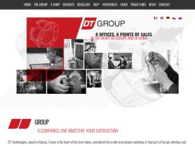 dt-group.com