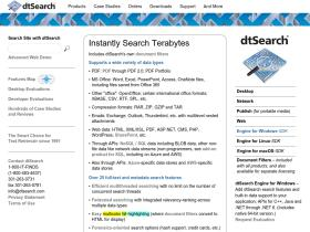 dtsearch.com