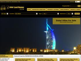 dubailandhomes.co.uk