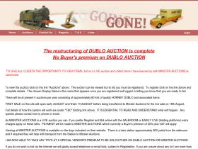 dubloauction.co.uk