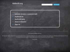 dudovich.org