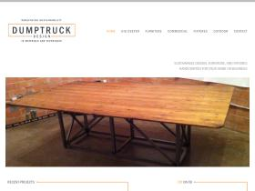 dumptruckdesign.net