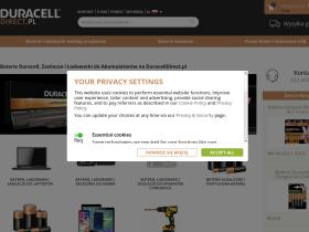 duracelldirect.pl