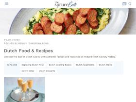 dutchfood.about.com