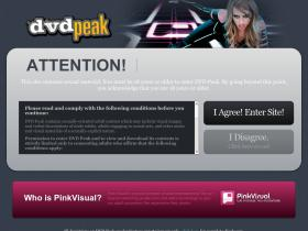 dvdpeak.com